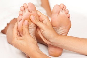 foot reflexology fotalia no license