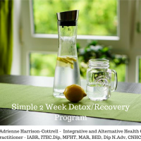 Simple 2 Week Detox Recovery Program
