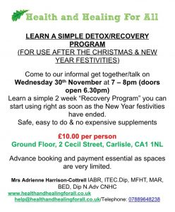 detox-recovery-event