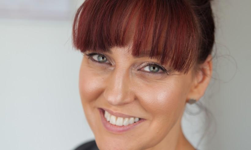 Adrienne Harrison-Cottrell